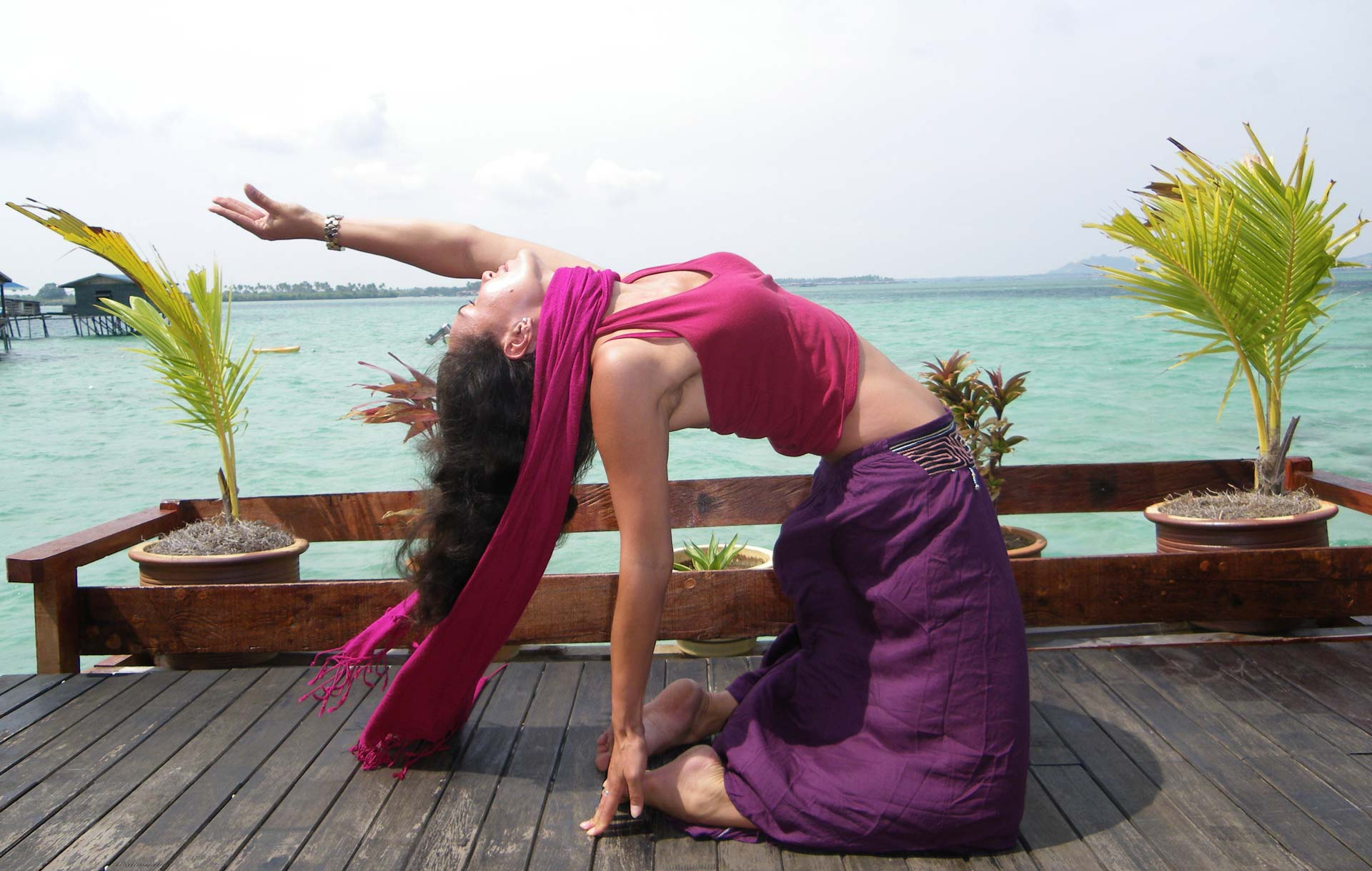 Jiwan Shakti Kundalini Yoga Frieland