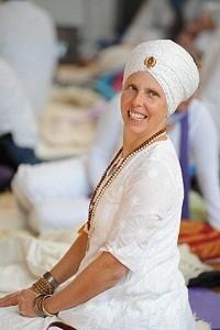 Sat Atma Kundalini Yoga Teacher Training level 1 Amsterdam