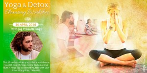 Yoga & Detox workshop Jog Prakas Kundalini Yoga Friesland
