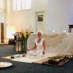 Kundalini Yoga dinsdag & woensdag 18.15 en 20.00 uur in de Schranskerk Leeuwarden
