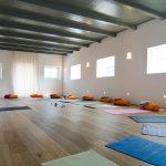 Kundalini Yoga in Harlingen Studio Hoog en Droog dinsdag 9.30 – 10.45 uur