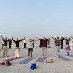 Yoga Zomer Vakantie Terschelling 18 t/m 23 augustus 2019