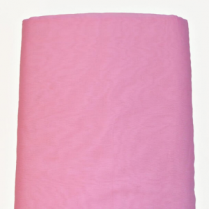 Tulbanddoek Voile, Medium-Rose