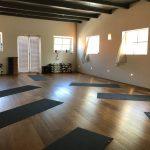 Kundalini Yoga bij Studio Hoog & Droog in Harlingen dinsdag 9.45-11.00